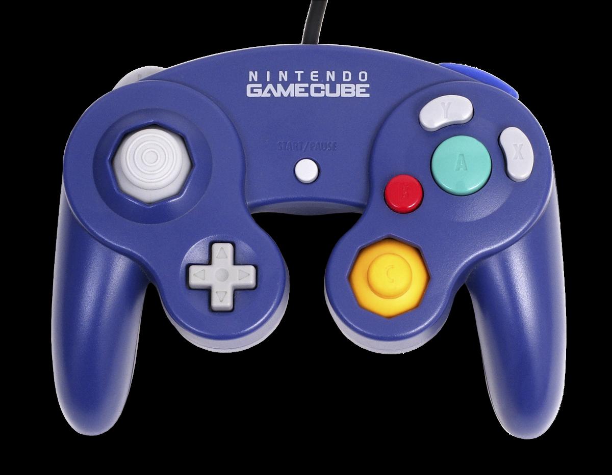Controller Buttons - Zelda Wiki