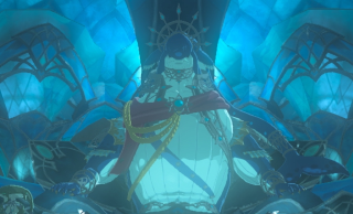 BotW King Dorephan Model.png
