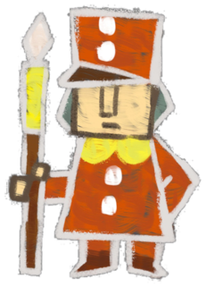 ALBW Hylian Soldier Painting Artwork.png