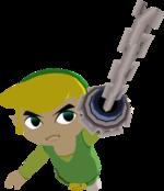 Link Hookshot.png