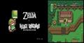 The Legend of Zelda x Village Vanguard.png
