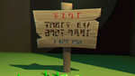 TWWHD Sign Post.png