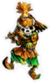 SSBB Skull Kid Sticker Icon 2.png