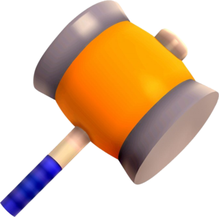 TFH Magic Hammer Render.png