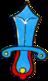 TLoZ Magical Sword Artwork.png