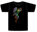 Tshirt-zelda 25th anniversary black-official gamescom11.png