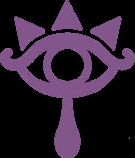 TLoZ Series Crest of the Sheikah Symbol.png