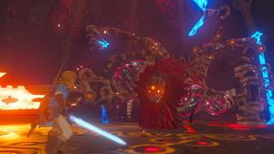 Ganon - Zelda Wiki