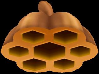 LANS Honeycomb Model.png