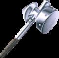 OoT Megaton Hammer Render.png
