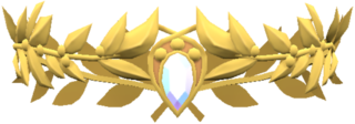 Diamond Circlet Zelda Wiki