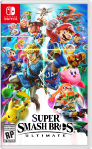 SSBU NA Box Art.png