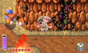 Fissure - Zelda Wiki