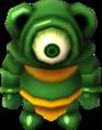 ALBW Green Eyegore Model.png
