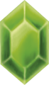 TP Green Rupee Render.png