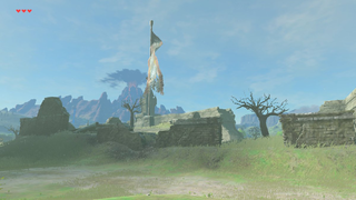BotW Castle Town Watchtower.png