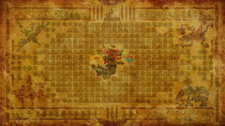 BotW Calamity Ganon Tapestry.png