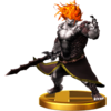 SSBfWU Demise Trophy Model.png