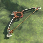 BotW Hyrule Compendium Lynel Bow.png