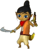 HWL Tetra Koholint Map Standard Outfit Model.png
