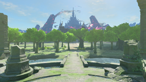 BotW Sacred Ground Ruins.png