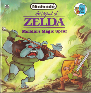 Moblins magic spear.png