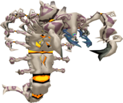 TWW Gohma Figurine Model.png