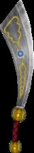 Koloktos's Sword