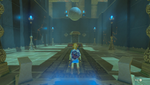 BotW Gee Ha'rah Shrine Interior.png