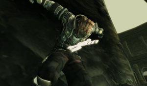 Ganondorf S Execution Zelda Wiki