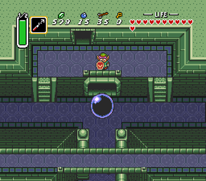 The Legend of Zelda: A Link to the Past - Zelda Wiki