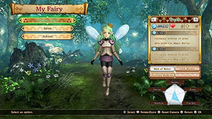 HWDE My Fairy Menu.png