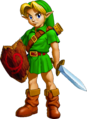 OoT Child Link Artwork.png