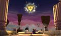ALBW Lorule Sacred Realm Triforce.png