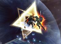 SSBB Link Triforce Slash.jpg