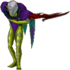 HWL Ghirahim Lorule Standard Outfit Model.png
