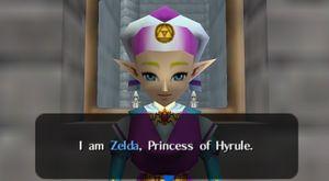 The Legend Of Zelda Ocarina Of Time Zelda Wiki