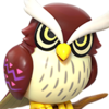 SSBU Owl Spirit Icon.png