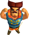 TFH Sir Combsly Flexing Model.png