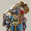 BotW The Champions' Ballad Artwork.png