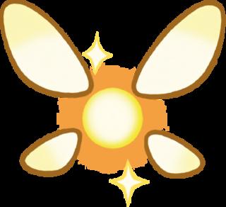 Fairy - Zelda Wiki