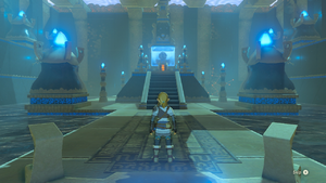 BotW Blessing Shrine Interior 2.png