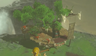 BotW Monster Stronghold.png