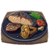 BotW Meat and Seafood Fry Icon.png