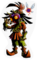 SSBB Skull Kid Sticker Icon.png