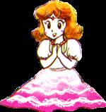 TLoZ Princess Zelda Artwork 2.png