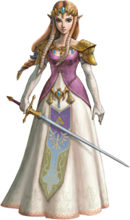 TPHD Zelda Artwork.png