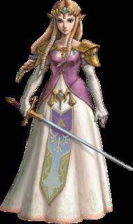 TPHD Zelda Artwork.png