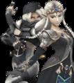 SSBB Zelda Sheik Alternative Costume 5.png