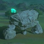 BotW Hyrule Compendium Stone Talus (Luminous).png